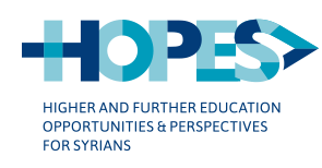 The Third Intake Of HOPES Scholarships Is Now Open!